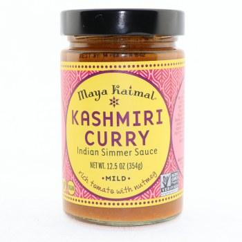 Maya Kashmiri Curry