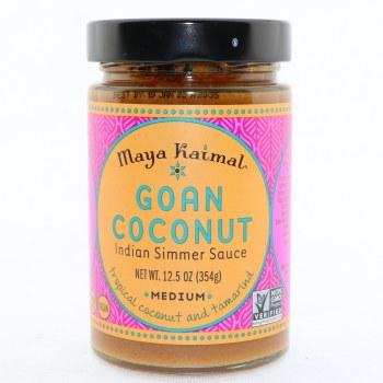 Maya Goan Coco