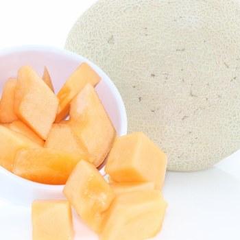 Sweet Cantaloupes  1 pc