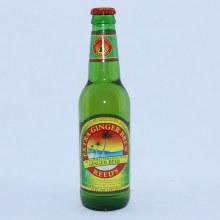 Reed's Ginger Beer, Extra Ginger Brew, 12 FL. oz 12 fl