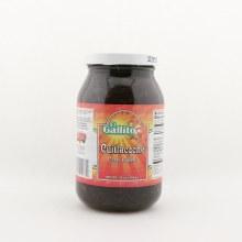 El Gallito Cuitlacoche Corn Truffle 16 oz