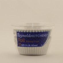 Reynolds Foil Baking Cups