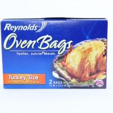 Reynolds Oven Turkey Bags