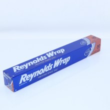 Reynolds Wrap Alum Foil