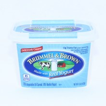 B And B Yogurt Spread