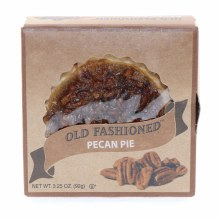 Old Fashioned Pecan Pie 3.25oz 3.25 oz