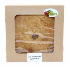 Old Fashioned Apple Pie (24oz.) 24 oz each
