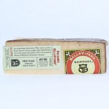 Bellavitano Balsamic Cheese
