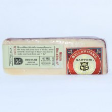 Bellavitano Merlot Cheese