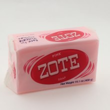 Zote Soap Red