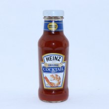 Heinz Original Cocktail Sauce 12oz