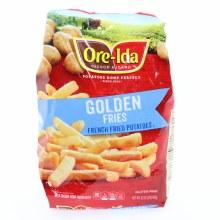 Ore Ida Oregon & Idaho Golden Fries Gluten Free 32 oz 32 oz