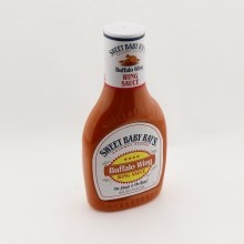 Sweet Baby Rays Buffalo Wing Wing Sauce