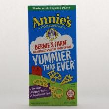 Annies macaroni cheese