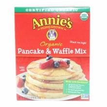 Annies Pancake & Waffle Mix