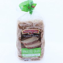 Pepperidge Farm Soft Sprouted Whole Grain Bread 22 oz