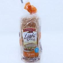 Pepperidge Fram Light Style 7 Grain Bread 16 oz