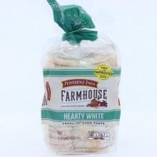 Pepperidge Farm Hearty White Bread  24 oz