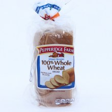 Pepperidge Whole Wheat