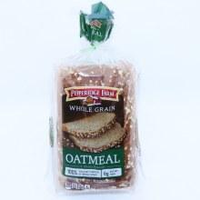 Pepperidge Farm Oatmeal Whole Grain Bread 24 oz