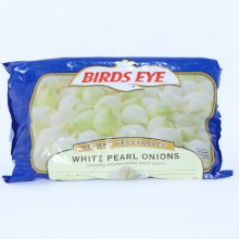 Birds Eye White Pearl Onions All Natural No Preservatives
