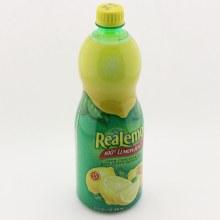 Realemon lemon juice