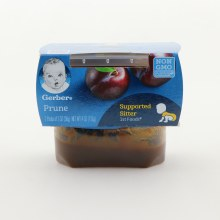 Gerber Prune 1st Food