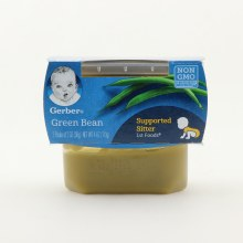 Gerber Green Bean
