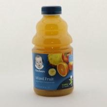 Gerber Mixed Fruit, & NON GMO 32 oz