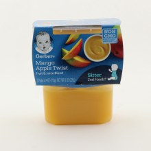Gerber Mango Apple Twist