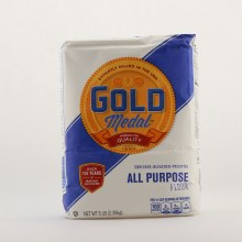 Gm Gold Medal Reg Flour 5 lb