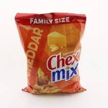 General Mills Chex Mix Cheddar Snacks