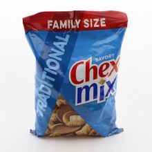 Gm Chex Mix Snacks