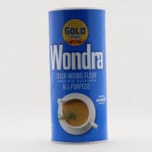 Gold wondra flour 13.5 oz