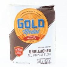 G M Unbleached Flour