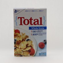General Mills Total Whole Grain Flakes