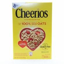 Gm Cheerios