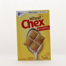 General Mills Wheat Chex