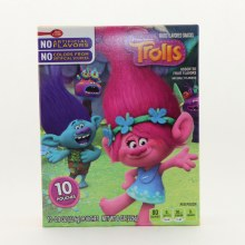 Trolls Fruit Snacks
