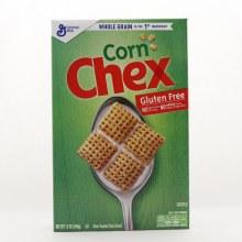Gm Corn Chex Gluten Free