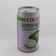 Foco Soursop