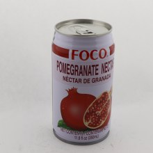 Foco Pomegranate Juice