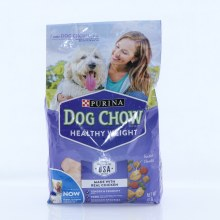 Purina Dog Chow Dog Food Tender  and  Cruncy Bites Made with Real Chicken 100Per Cent Complete  and  Balanced for Adult Dogs Reduced Calories and Always Crafted in the USA