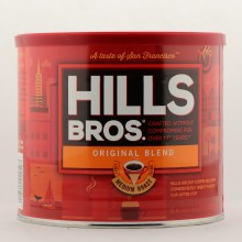 Hills Bros Original Blend Coffee 26 oz
