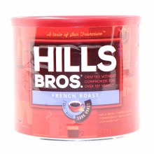 Hills Bros French Roast