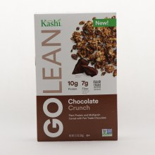 Kashi Go Lean Chocolate Crunch
