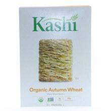 Kashi Organic Autumn Wheat Cereal  16.3 oz