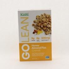 Kashi Honey Almond Flax