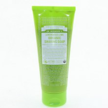 Dr Bron Lime Shaving Cream