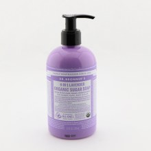 Dr Bronners 4 In 1 Lavender